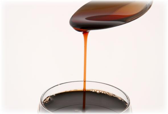 無添加・農薬不使用・砂糖不使用のザクロエキス